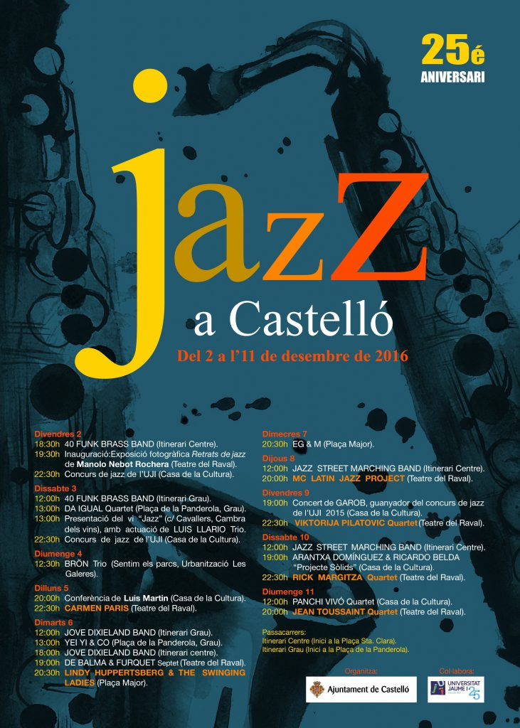 Cartel 25jazz WEB